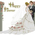 Happy Forever - Wedding