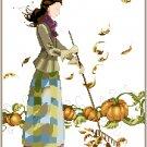 Seasons - Autumn/Fall in the garden