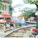 Scene - Local Street