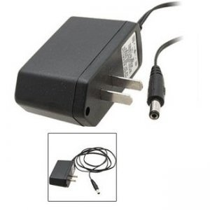 AC Power Adapter for M-Audio Midiman Merge 2x2