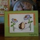 Card Set: Happy Spring