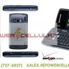 LG EnV3 VX9200 Blue Verizon Qwerty Cell Phone MINT