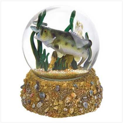 Largemouth Bass Waterball - 37800
