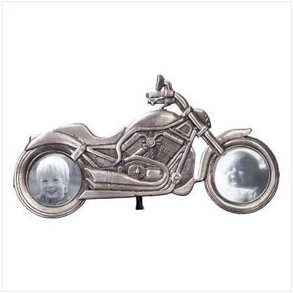 Motorcycle Frame - 35708