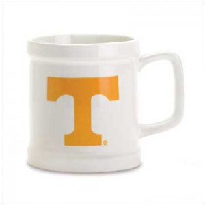 University of Tennessee Logo Mug - 37814