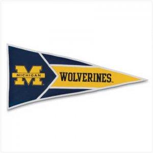 University of Michigan Pennant - 51532