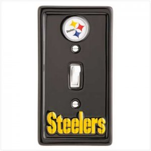 NFL Pittsburgh Steelers Switchplate - 37319