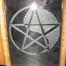 The Ying-Yang Pentacle