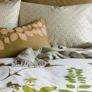 Amanda Green bedding