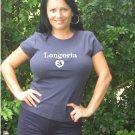"Womens ""Evan Longoria"" Rays T Shirt Jersey S-XXL"