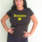 "Womens ""Andrew McCutchen"" Pirates T Shirt Jersey S-XXL"