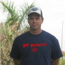 """Mens """"Got KIrby Puckett ?"""" Twins Throwback T Shirt Jersey S-XXL"""