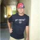 """Mens """"Got Ramirez ?"""" Marlins T Shirt Jersey Hanley S-XXL"""
