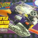 Marvel XMEN Classics Battle Blaster Bomber Jet Transforms..Surprise Attack Action Collectible #xmen