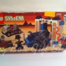 LEGO 2996 Adventurers Tomb Set 1998 LEGO System The Lost Tomb Rare Egyptian Desert  Retired set
