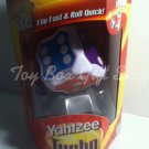 Yahtzee Turbo Electronic Talking Game Turbo Charged Fun Rock Those Dice
