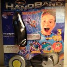 Hand Band Virtual #Instruments 3 in1 Band #Drums Electric #Guitar #Keyboard #HandBand in Your Hand