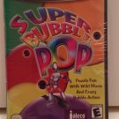Super Bubble Pop 150 levels 3D Puzzle Action & Dance to the Music Beat Nintendo GameCube