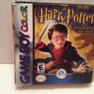 Harry Potter & the Chambers of Secrets GBA Game Boy Color & Game Boy Advance  E for Everyone --