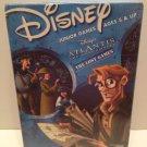 Atlantis Disney The Lost Empire The Lost Games Junior Games, Rated E Everyone