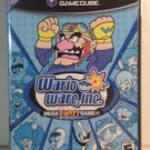 Mega Party Game Wario Ware, Inc Ton of Microgames & more GameCube Nintendo Rated E Everyone