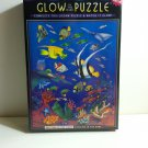 Glow in the Dark Jigsaw Puzzle Watch It Glow 250 pieces