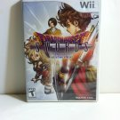 Dragon Quest Swords:The Masked Queen and the Tower of Mirrors Wii Nintendo Rated T Teen