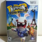 Rayman Raving Rabbids 2 Hilarious Travel the Globe in the Craziest Party Game Ever Wii