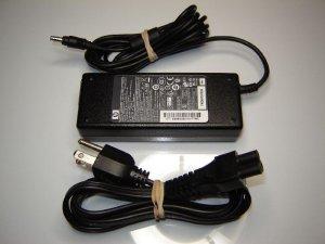 Original OEM HP 393954-001 19V 4.74A 90W Notebook Ac Adapter