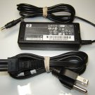 Original OEM HP 380467-003 18.5V 3.5A 65 Watt Notebook Ac Adapter