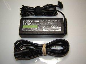 Original OEM Sony VGP-AC19V48 19.5V 3.3A ADP-65UH A Notebook Ac Adapter