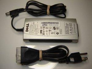Genuine Dell HP-AF065B83 PA-12 19.5V 3.34A 65 Watt Ac Power Adapter