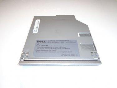 Genuine OEM Dell 8W007-A01 CD-RW/DVD-ROM Drive Module
