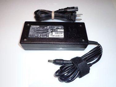 Original OEM Toshiba PA3717U-1ACA ADP-120ZB AB 19V 6.32A Ac Adapter