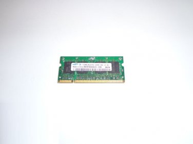 Samsung 512MB 200Pin PC2-4200S DDR2 M470T6554CZ3-CD5 Notebook Ram Memory