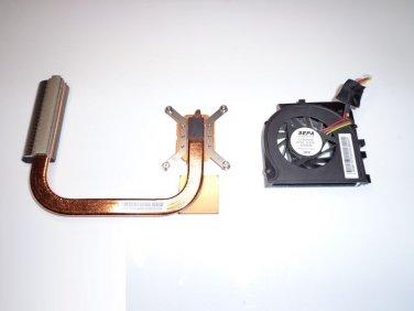 New Original OEM Toshiba P845-S4200 LY60A05P Fan & Heatsink