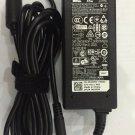 Original OEM Dell Inspiron HA45NM140 0285K 19.5V 2.31A 45 Watt Notebook Ac Adapter