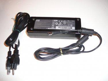 Original OEM HP 384023-002 18.5V 6.5A 120 Watt Docking Station Ac Adapter