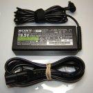 Original OEM Sony VGP-AC19V48 19.5V 3.3A ADP-65UH A Laptop Ac Adapter