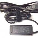 Original OEM HP 854054-002 19.5V 2.31A 45 Watt Notebook Ac Adapter