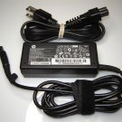 New Original OEM HP 608425-002 18.5V 3.5A 65 Watt A065R00AL-HW01 Notebook Ac Adapter