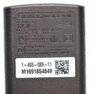Original OEM Sony AC-M1210UC 149308911 12V Bluray Ac Adapter