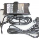 Original OEM Dell LA65NS1-00 YD637 65W 19.5V 3.34A PA-12 Family Notebook Ac Adapter