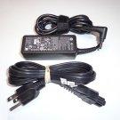 Original OEM HP Mini 622435-003 19.5V 2.05A 40 Watt Notebook Ac Adapter