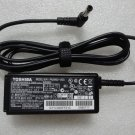 Original OEM Toshiba PA5096U-1ACA 19V 2.37A Notebook Ac Adapter