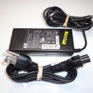 Original OEM HP 310744-001 18.5V 4.9A 90W Notebook Ac Adapter