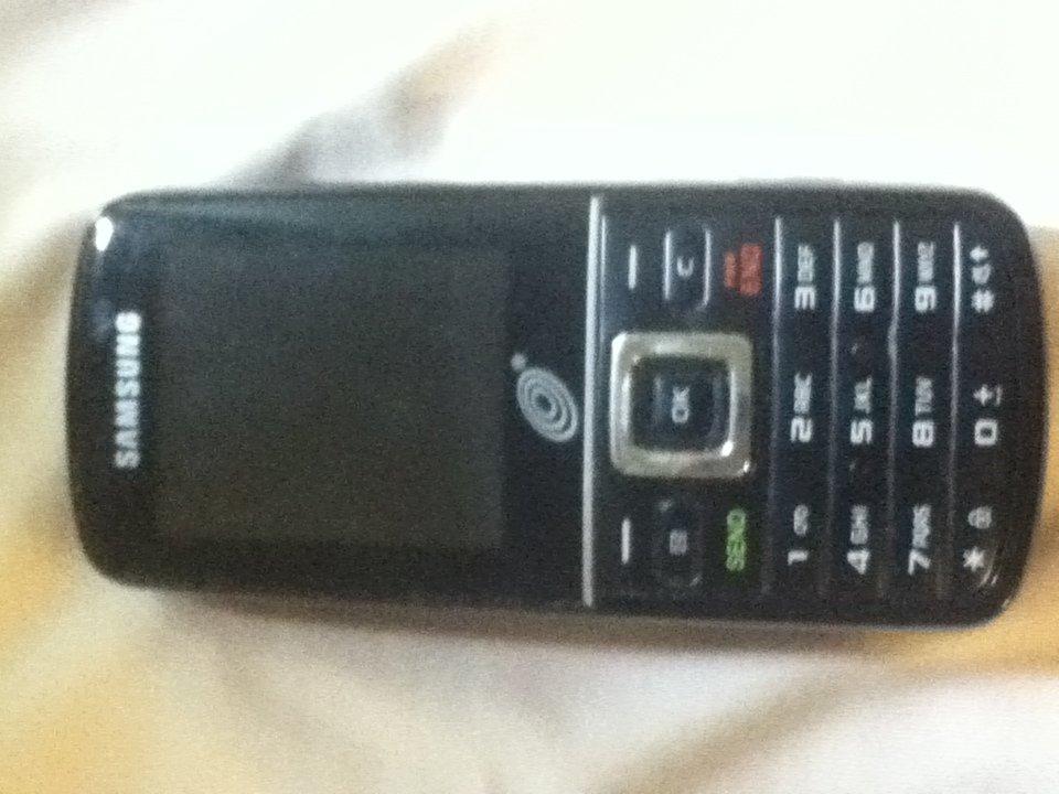 Used Straight Talk Samsung T401G