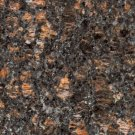 Granite Tile 12x12 Tan Brown Polished