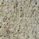 Granite Tile 12x12 Giallo Ornamental Polished