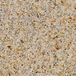 Granite Tile 18x18 Giallo Fantasia Polished